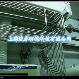 上海洁净管道/纯水管道工程安装服务ZSGD-S