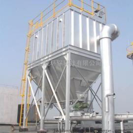 不锈钢袋式除尘器/化工厂,钢铁厂,水泥厂用除尘器效率高