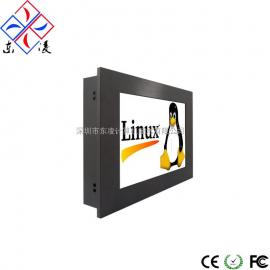 12寸12.1寸高性能低功耗定制型电脑一体机