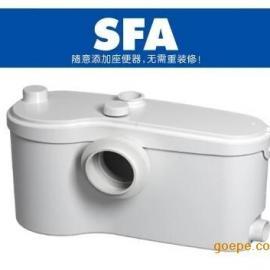 SFA-升利倍