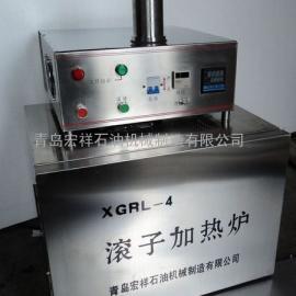 GRL-4滚子加热炉 高温滚子加热炉