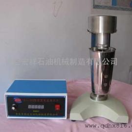 泥浆高速搅拌机<GJ-3S>变频高速搅拌机