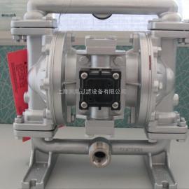 隔膜泵厂家直销 气动隔膜泵 高粘度隔膜泵