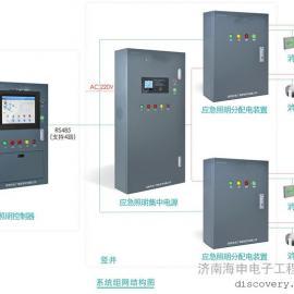 山东PW智能疏散系统 智能疏散指示系统生产厂家