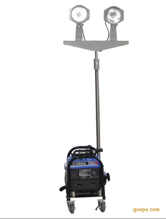 sfw6120轻型升降泛光灯
