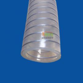 制药硅胶钢丝软管,透明钢丝硅胶软管,卫生制药级硅胶软管