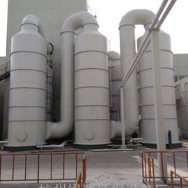 高端定制熔铝氟盐除尘净化系统