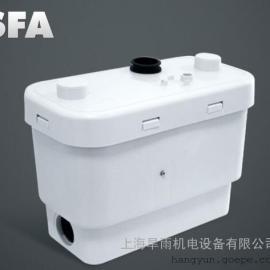 SFA-升利流
