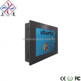 12寸12.1寸WIN7/XP系统触摸一体机支持RFID