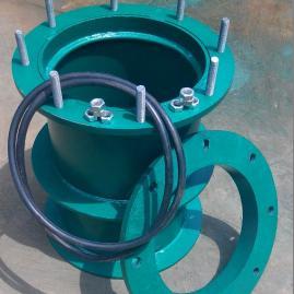 密闭式防水套管/翼环防水套管/裕洋柔性防水套管