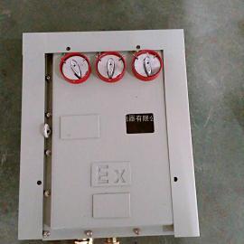 防爆配电箱 防爆控制箱 防爆箱 防爆照明动力箱 防爆电箱