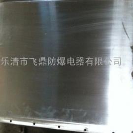 不锈钢防爆配电箱 不锈钢防爆控制箱 不锈钢防爆箱定做
