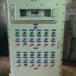 浙江厂家批发非标不锈钢防爆控制箱 IIB级防爆控制箱定做柜
