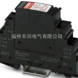 菲尼克斯浪涌保护器VAL-MS385/80/3+0-FM