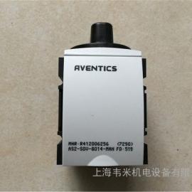 AVENTICS二位三通截止阀R412006256