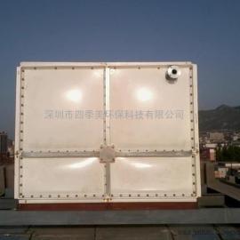 玻璃钢水箱,组合玻璃钢水箱