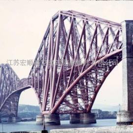 大桥防腐,大桥刷油漆,大桥除锈防腐