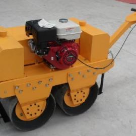 手扶式压路机 小型压路机 单钢轮压路机