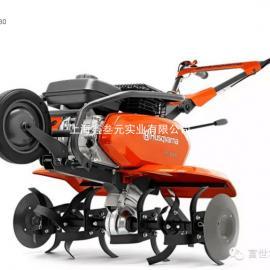 富世华TF230 小型汽油微耕�C 小巧灵活 方便操作