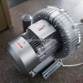 曝气高压风机-水处理曝气风机