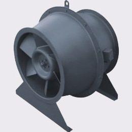 X45.25型混流风机