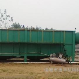 养殖场污水处理技术及成套设备