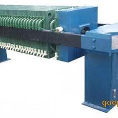 杭州传福压滤机有限公司 隔膜板框压滤机 自动压滤机