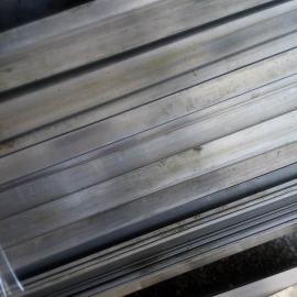 冷拉厂生产可电镀光亮冷轧扁铁,可电镀折弯无裂纹