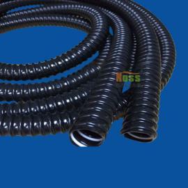 钢丝波纹管、PU钢丝软管、耐磨钢丝管 深圳诺锐软管