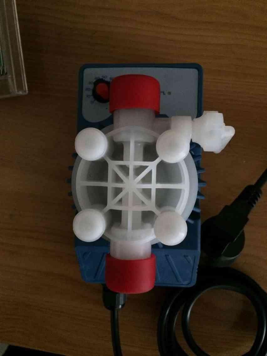 意大利SEKO加药泵AKS603
