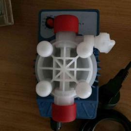 赛高4-20mA自动加药计量泵