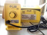 米顿罗电磁加药计量泵