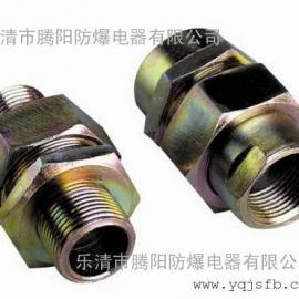 BHJ-G3/4碳钢防爆活接头
