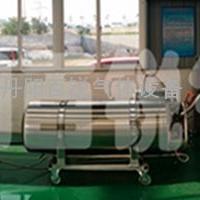 LNG气瓶组合部件及安全附件检测