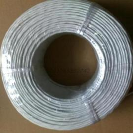 台湾铁氟龙高精屏蔽测温线0.2*7股*3芯 补偿导线