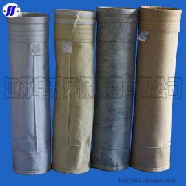 河源市水泥厂用除尘布袋 源城区三防除尘滤袋拒水防油收尘布袋