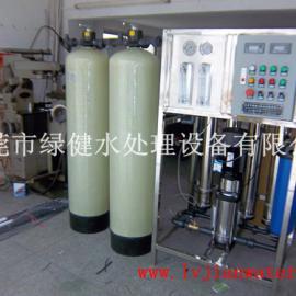 单级反渗透纯净水设备 反渗透除盐装置 反渗透降低电导率设备