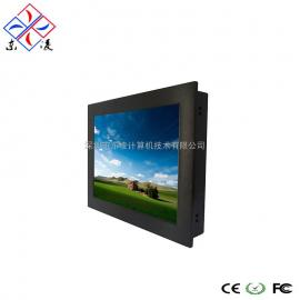15寸高性能无线缆防爆工业平板电脑/工业显示器