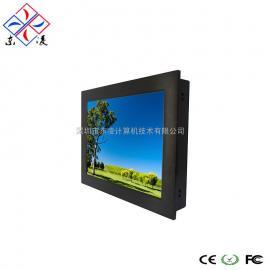 15寸五线电阻触摸屏工业平板电脑