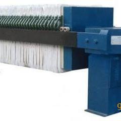 隔膜压滤机 板框压滤机 手动小型压滤机