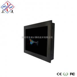 15寸WIN7/XP/CE系统X86架构嵌入式计算机