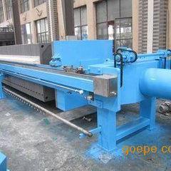 杭州传福厂家直销各种型号压滤机 隔膜板框式压滤机厢式压滤机