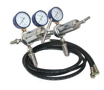 高压管汇QG-80高压管汇