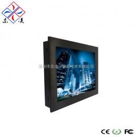 15寸WIN7/XP/CE系统X86架构工业电脑