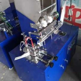 宁夏华能全自动8寸9寸HN-003消毒筷子包装机