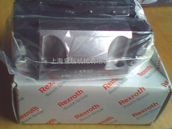 REXROTH轴承总代理-REXROTH轴承中国一级代理商