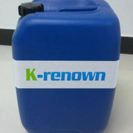 K-6808NP低泡强力清洗剂,特有的无磷配方,泡沫极低