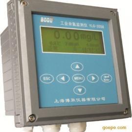 在线余氯检测仪,自来水余氯测定仪,泳池余氯分析仪