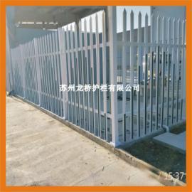 泰州变电站围栏 变压器PVC护栏 龙桥厂家直销