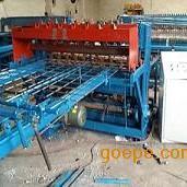 矿用钢筋网片排焊机 支护网片焊网机 钢筋网焊机
